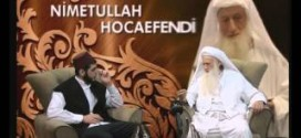 Interview with Sheikh Nimetullah