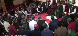 Şazeli Meşayihı Şeyh Ali Abdülkadir Efendi Sohbeti 03.12.2017